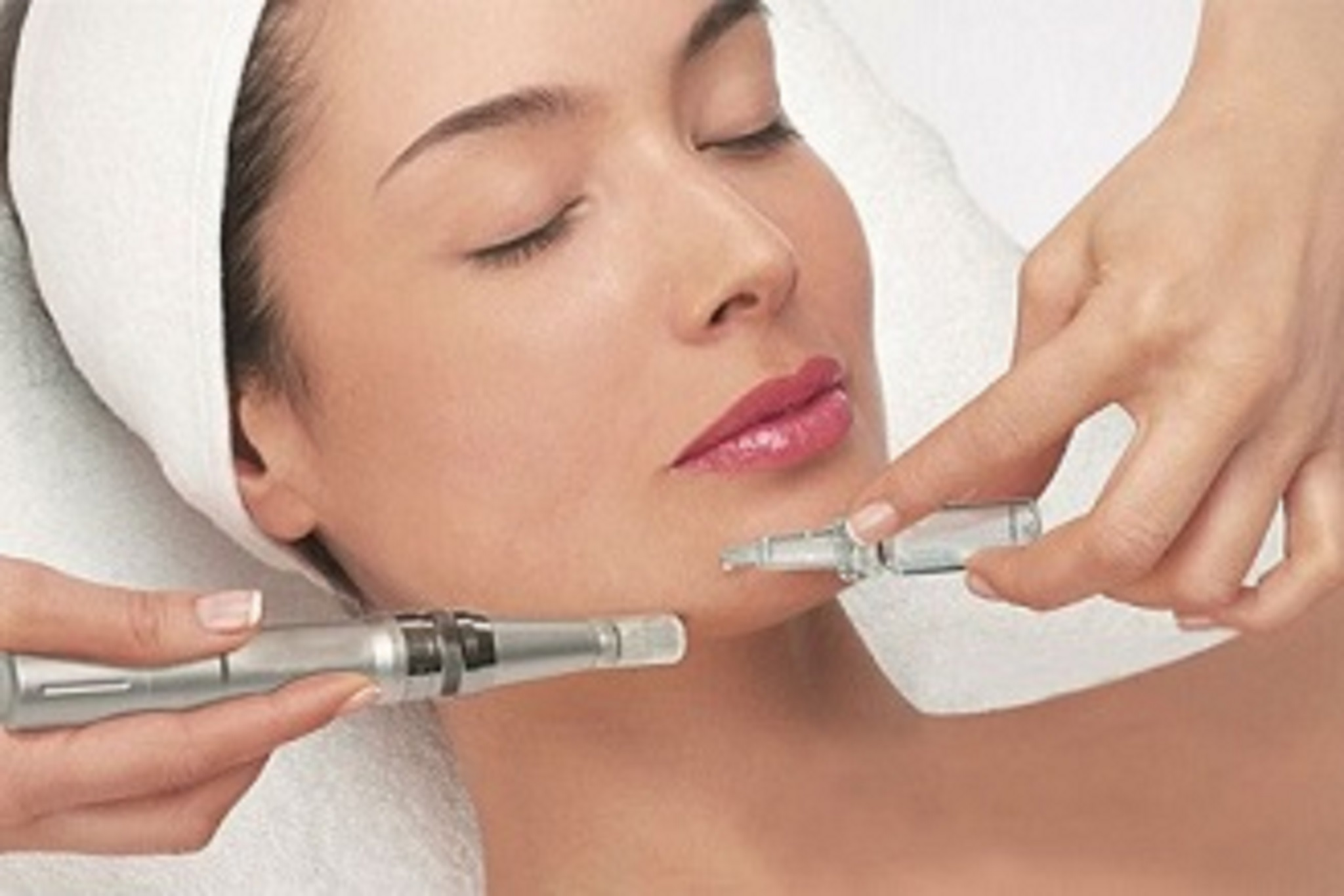 COLLAGEN INDUCTION THERAPY_Escape_Spa